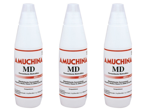 Amuchina MD