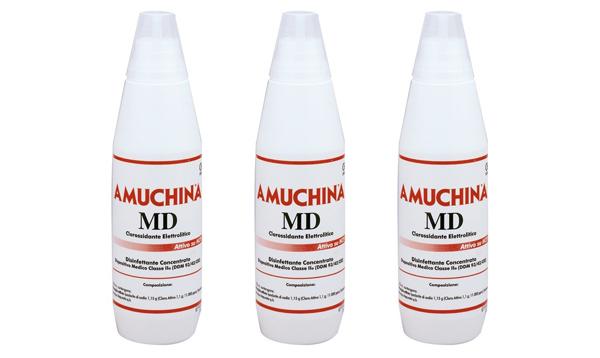 Amuchina MD
