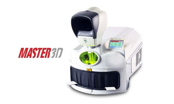 Master 3D